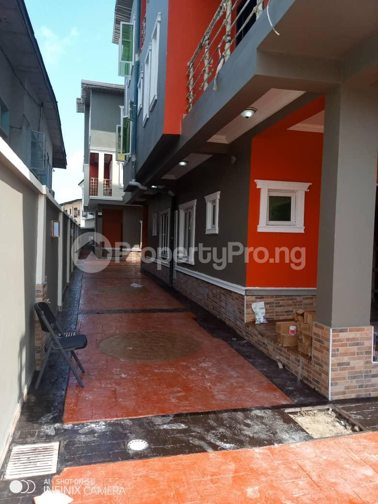 5 bedroom Detached Duplex for rent Bode Thomas Bode Thomas Surulere Lagos - 5