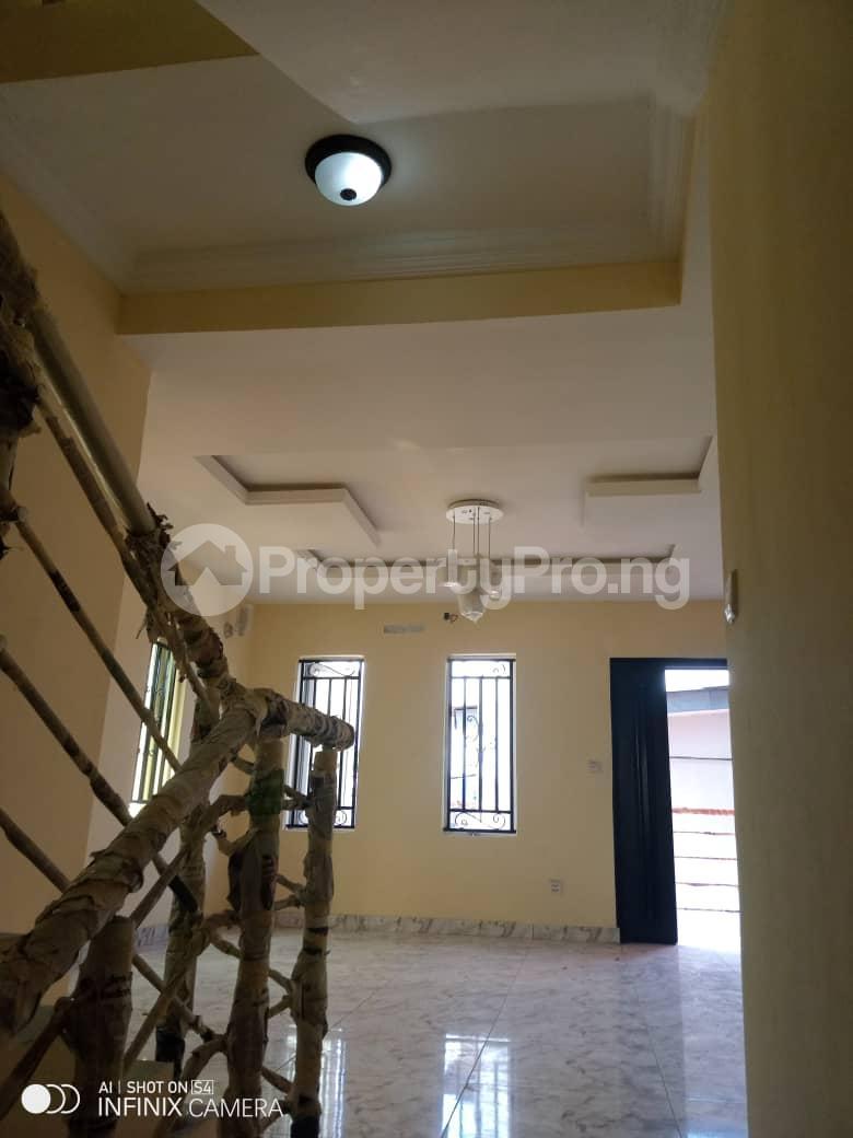 5 bedroom Detached Duplex for rent Bode Thomas Bode Thomas Surulere Lagos - 3