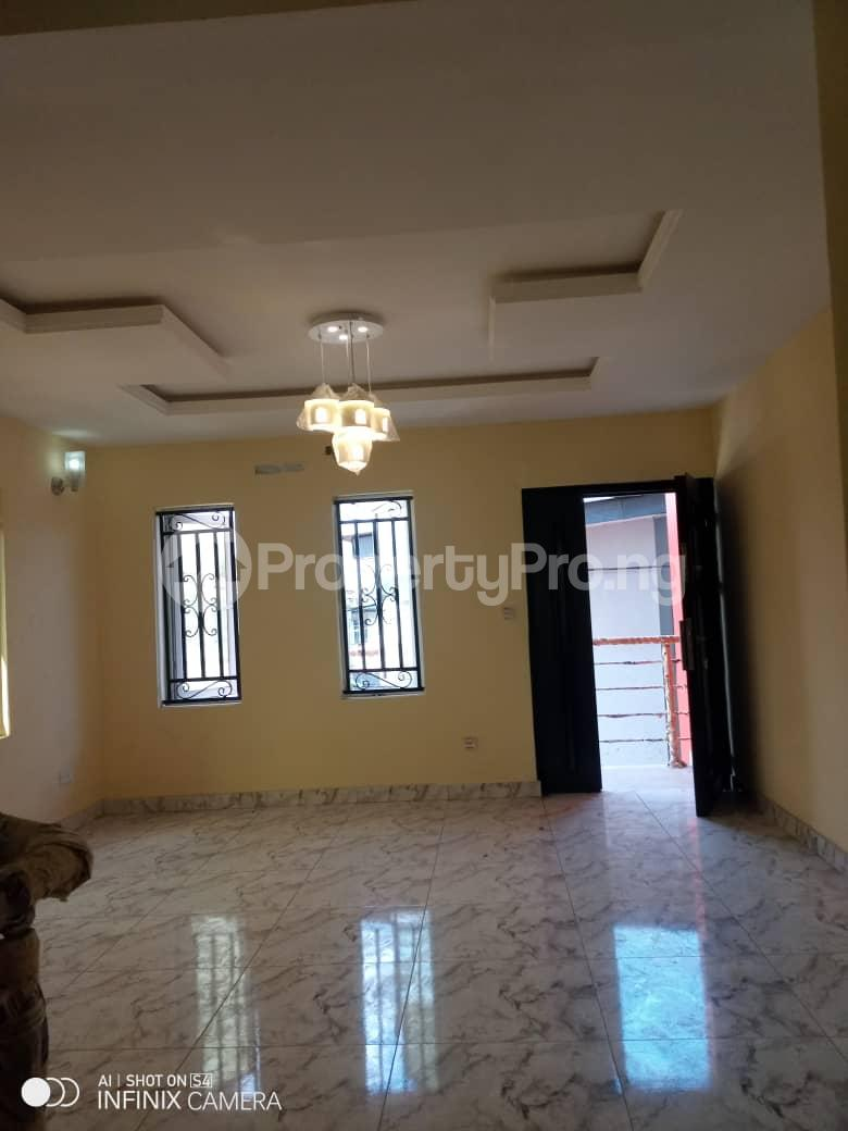 5 bedroom Detached Duplex for rent Bode Thomas Bode Thomas Surulere Lagos - 9