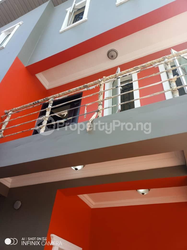 5 bedroom Detached Duplex for rent Bode Thomas Bode Thomas Surulere Lagos - 8