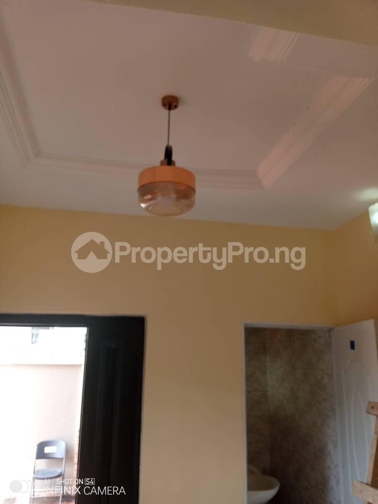 5 bedroom Detached Duplex for rent Bode Thomas Bode Thomas Surulere Lagos - 4