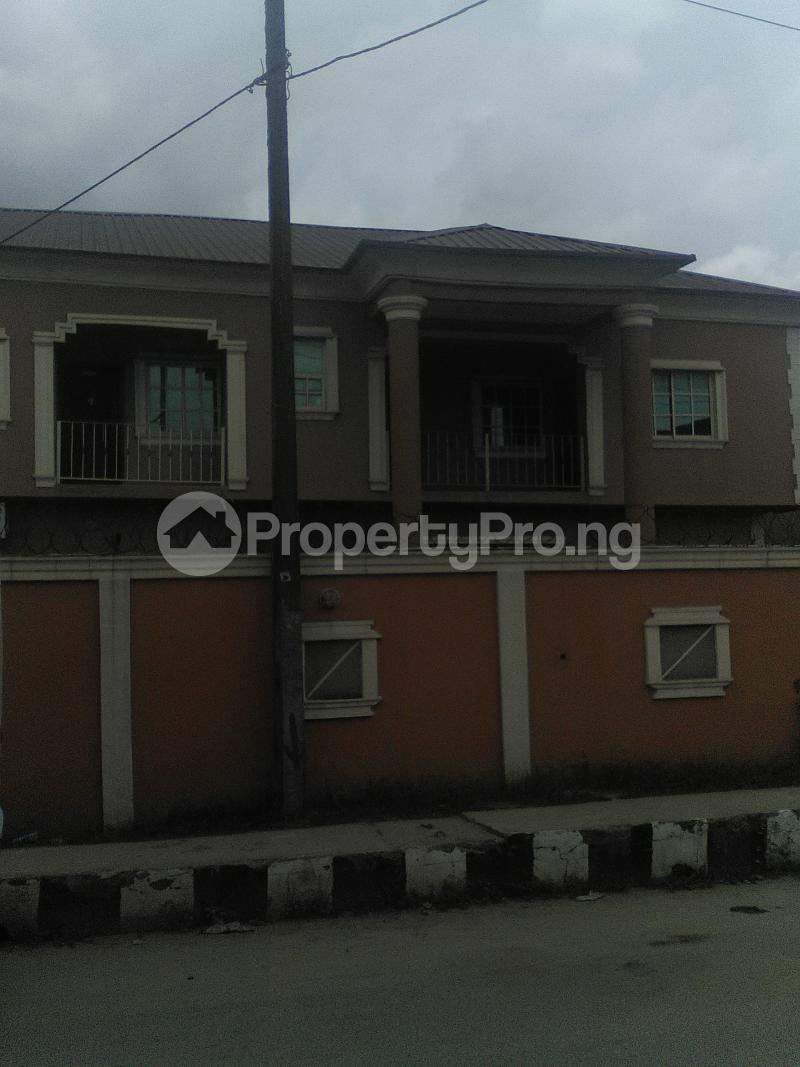 5 bedroom Office Space Commercial Property for rent Chivata avenue  Ajao Estate Isolo Lagos - 1