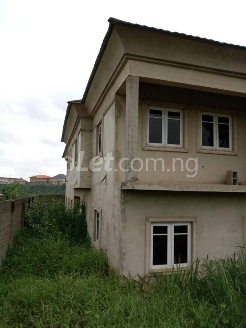 5 bedroom House for sale solomade Jumofak Ikorodu Lagos - 5