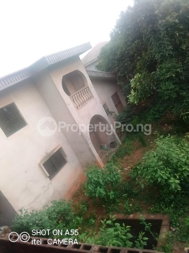 5 bedroom Detached Duplex House for sale Poulty oyinbo Ayobo Ipaja Lagos - 6
