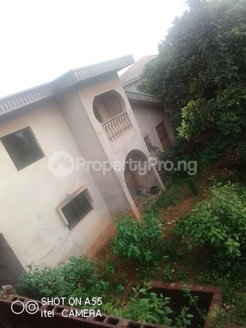 5 bedroom Detached Duplex House for sale Poulty oyinbo Ayobo Ipaja Lagos - 3