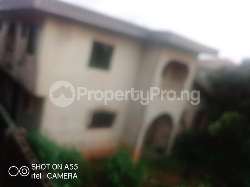 5 bedroom Detached Duplex House for sale Poulty oyinbo Ayobo Ipaja Lagos - 2
