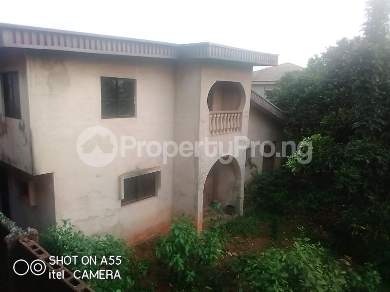 5 bedroom Detached Duplex House for sale Poulty oyinbo Ayobo Ipaja Lagos - 4
