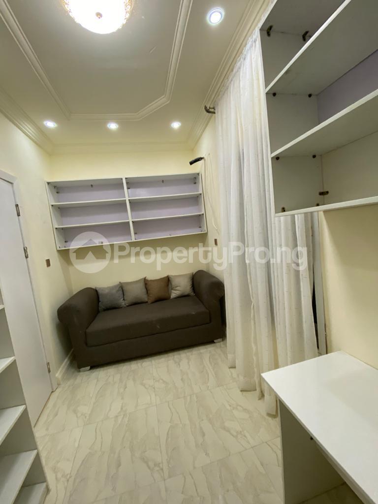 5 bedroom Detached Duplex House for sale Lekki County Ikota Lekki Lagos - 5