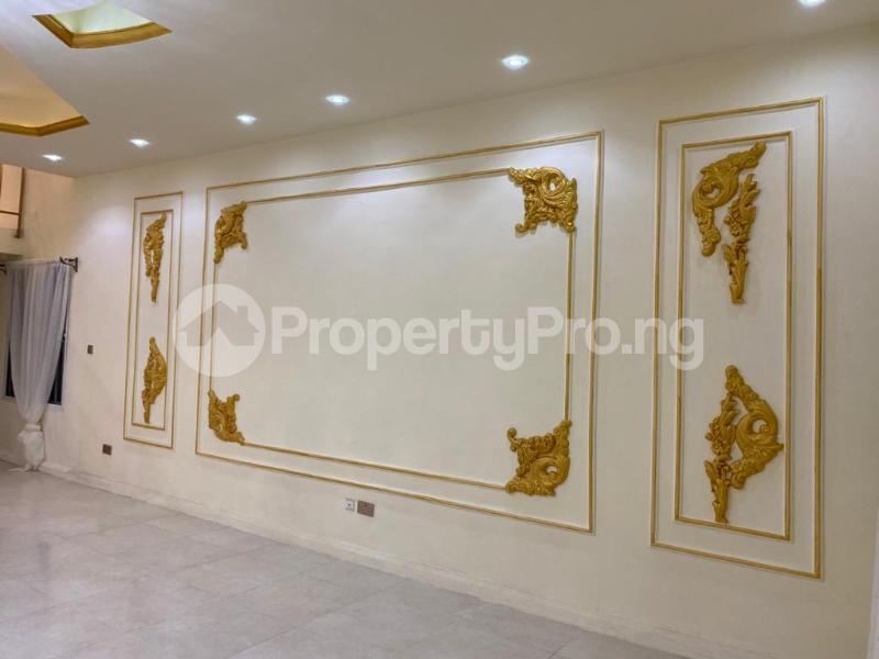 5 bedroom Detached Duplex House for sale Lekki County Ikota Lekki Lagos - 9
