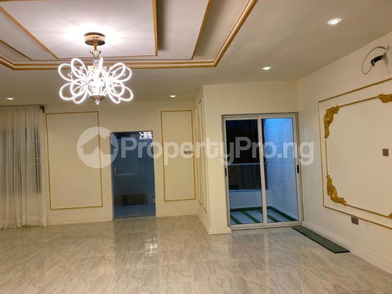 5 bedroom Detached Duplex House for sale Lekki County Ikota Lekki Lagos - 1