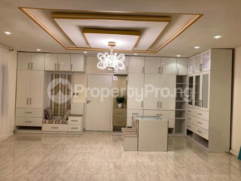 5 bedroom Detached Duplex House for sale Lekki County Ikota Lekki Lagos - 4