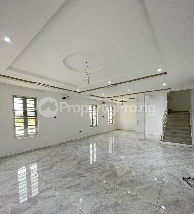 5 bedroom Detached Duplex House for sale Royal Garden Ajah Lagos - 3