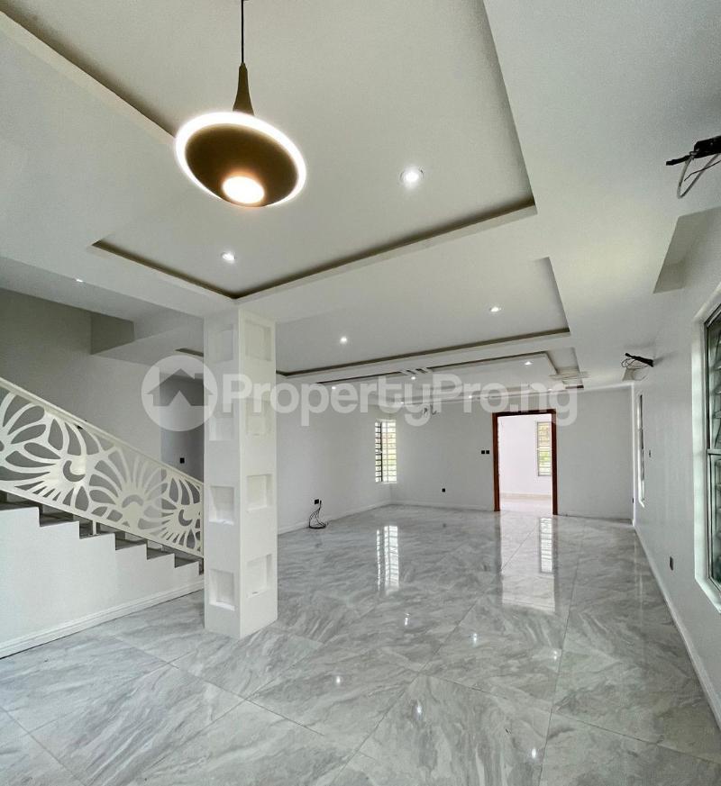 5 bedroom Detached Duplex House for sale Royal Garden Ajah Lagos - 1