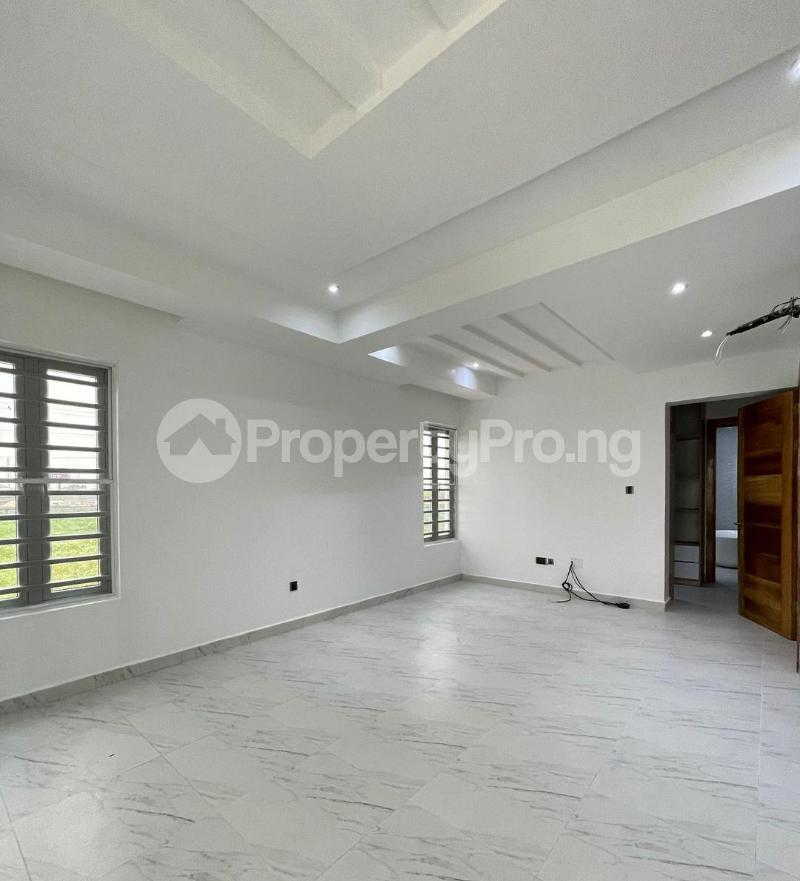 5 bedroom Detached Duplex House for sale Royal Garden Ajah Lagos - 6