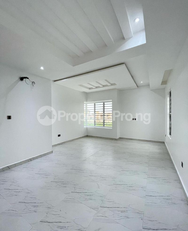5 bedroom Detached Duplex House for sale Royal Garden Ajah Lagos - 4
