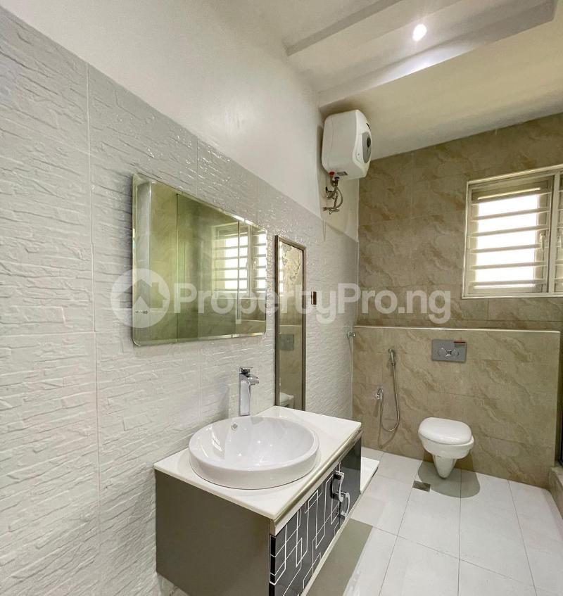 5 bedroom Detached Duplex House for sale Royal Garden Ajah Lagos - 5