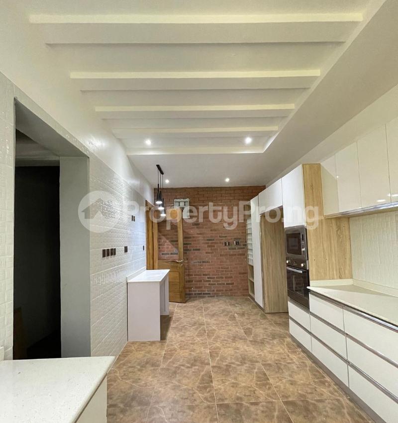 5 bedroom Detached Duplex House for sale Royal Garden Ajah Lagos - 7