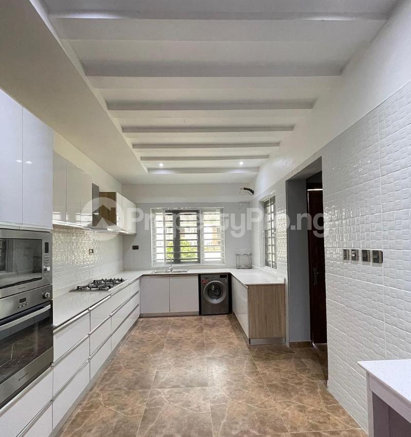 5 bedroom Detached Duplex House for sale Royal Garden Ajah Lagos - 2