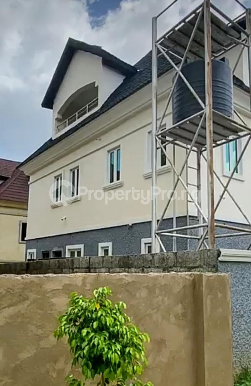 5 bedroom Detached Duplex House for sale Efab Court Nbora Abuja - 1