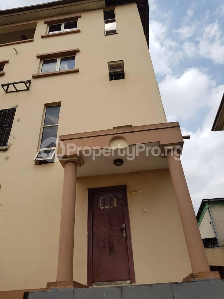 5 bedroom Massionette for sale Gbagada Lagos - 0