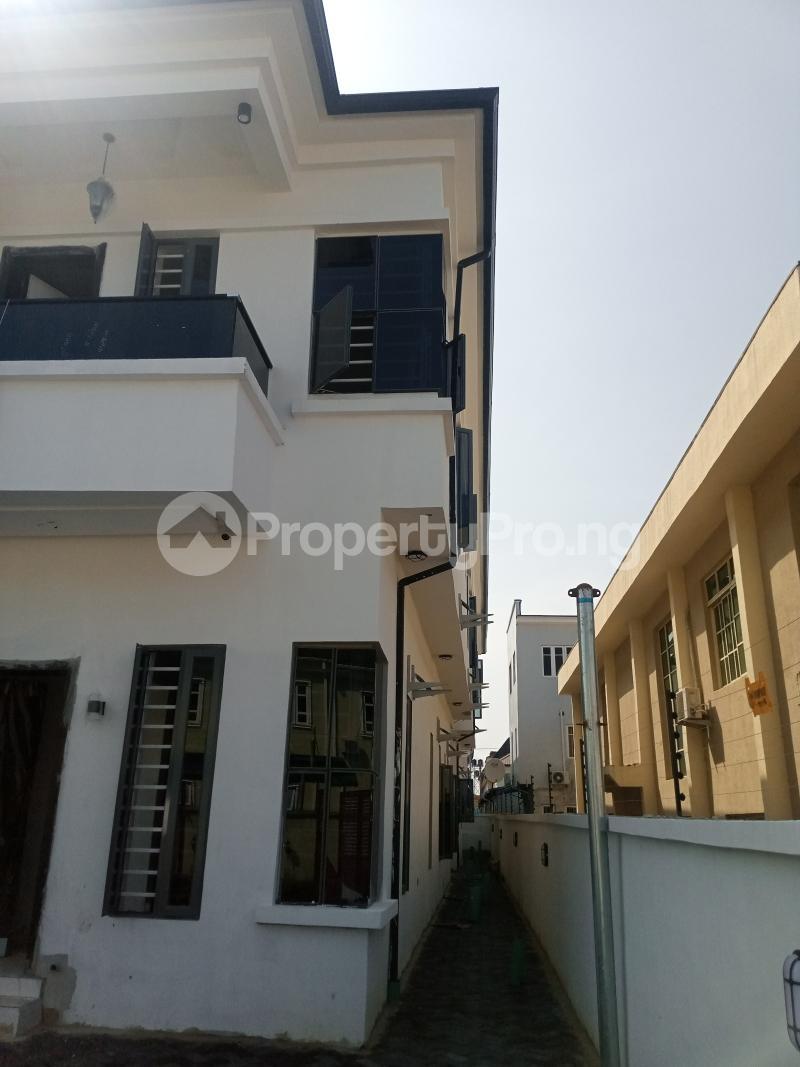 5 bedroom House for sale Osapa London  Osapa london Lekki Lagos - 6