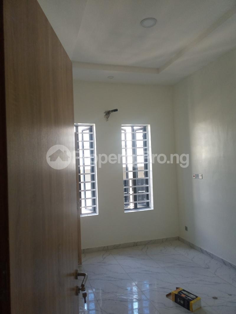 5 bedroom House for sale Osapa London  Osapa london Lekki Lagos - 2