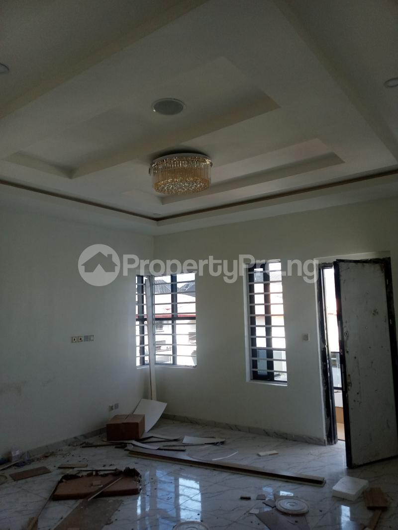 5 bedroom House for sale Osapa London  Osapa london Lekki Lagos - 5