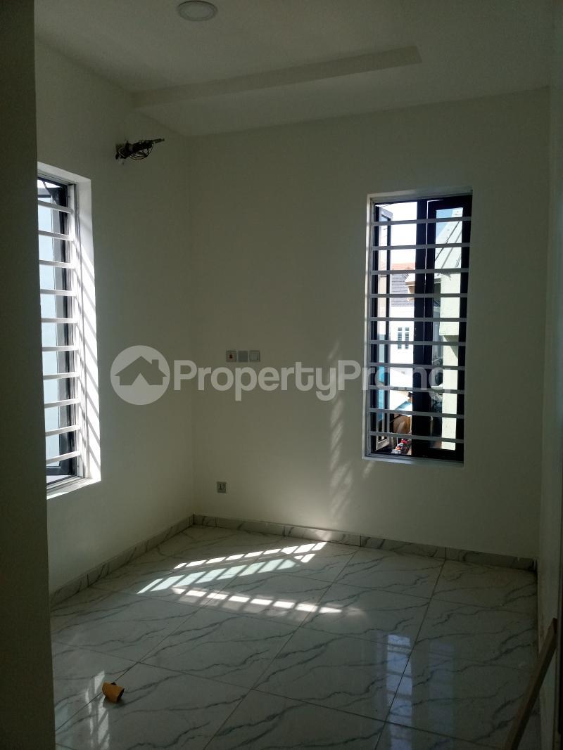 5 bedroom House for sale Osapa London  Osapa london Lekki Lagos - 3