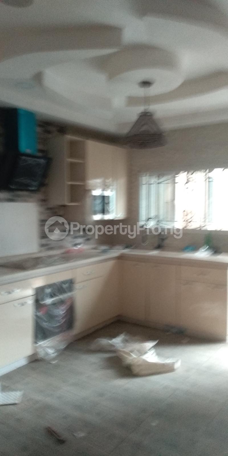 5 bedroom Land for sale Bashiru shittu street magodo shangisha Magodo GRA Phase 2 Kosofe/Ikosi Lagos - 12