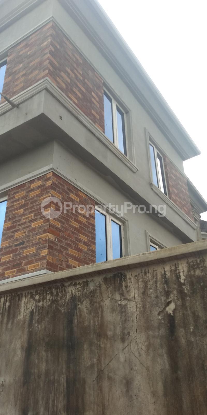 5 bedroom Land for sale Bashiru shittu street magodo shangisha Magodo GRA Phase 2 Kosofe/Ikosi Lagos - 1