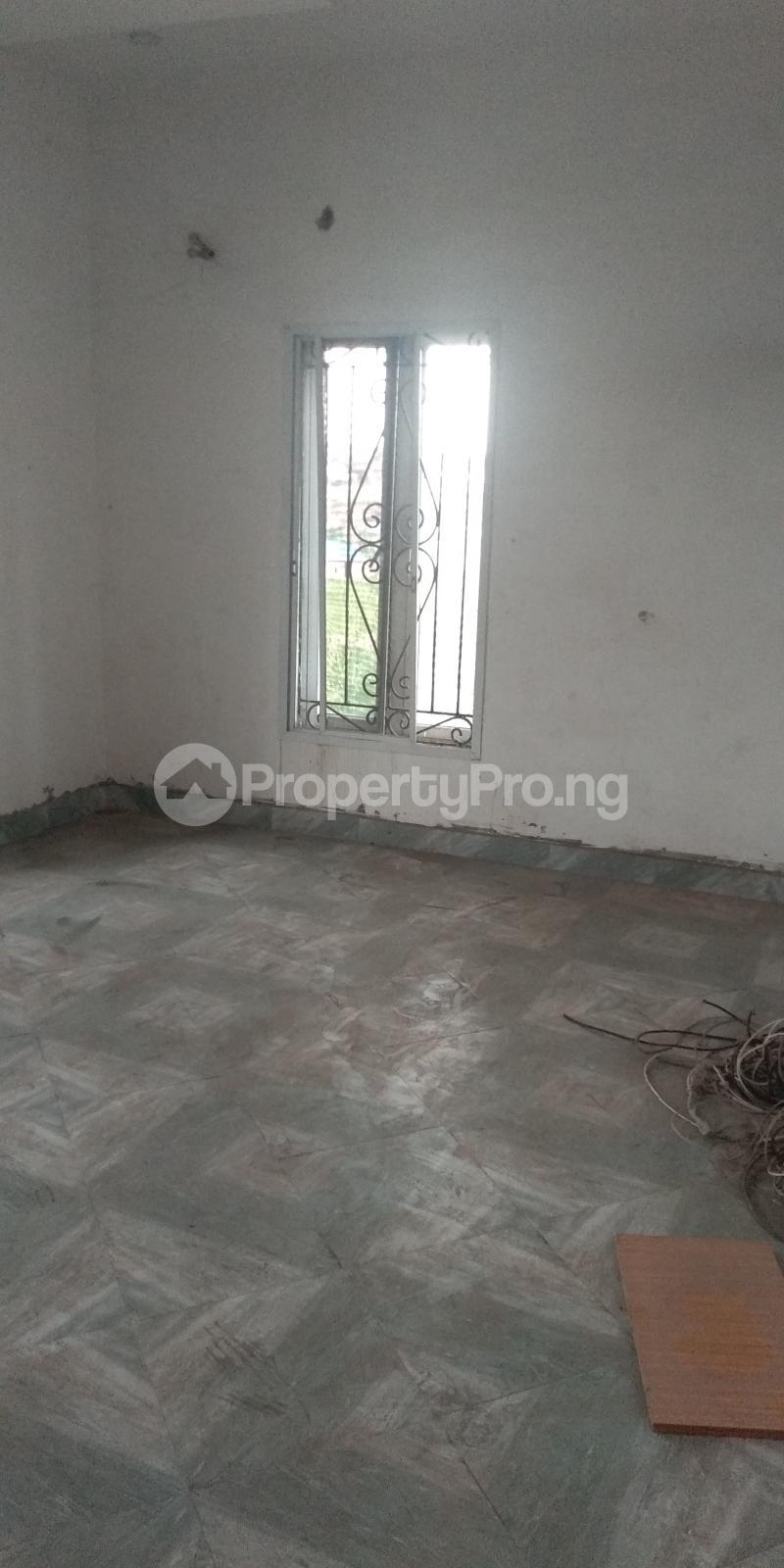 5 bedroom Land for sale Bashiru shittu street magodo shangisha Magodo GRA Phase 2 Kosofe/Ikosi Lagos - 8