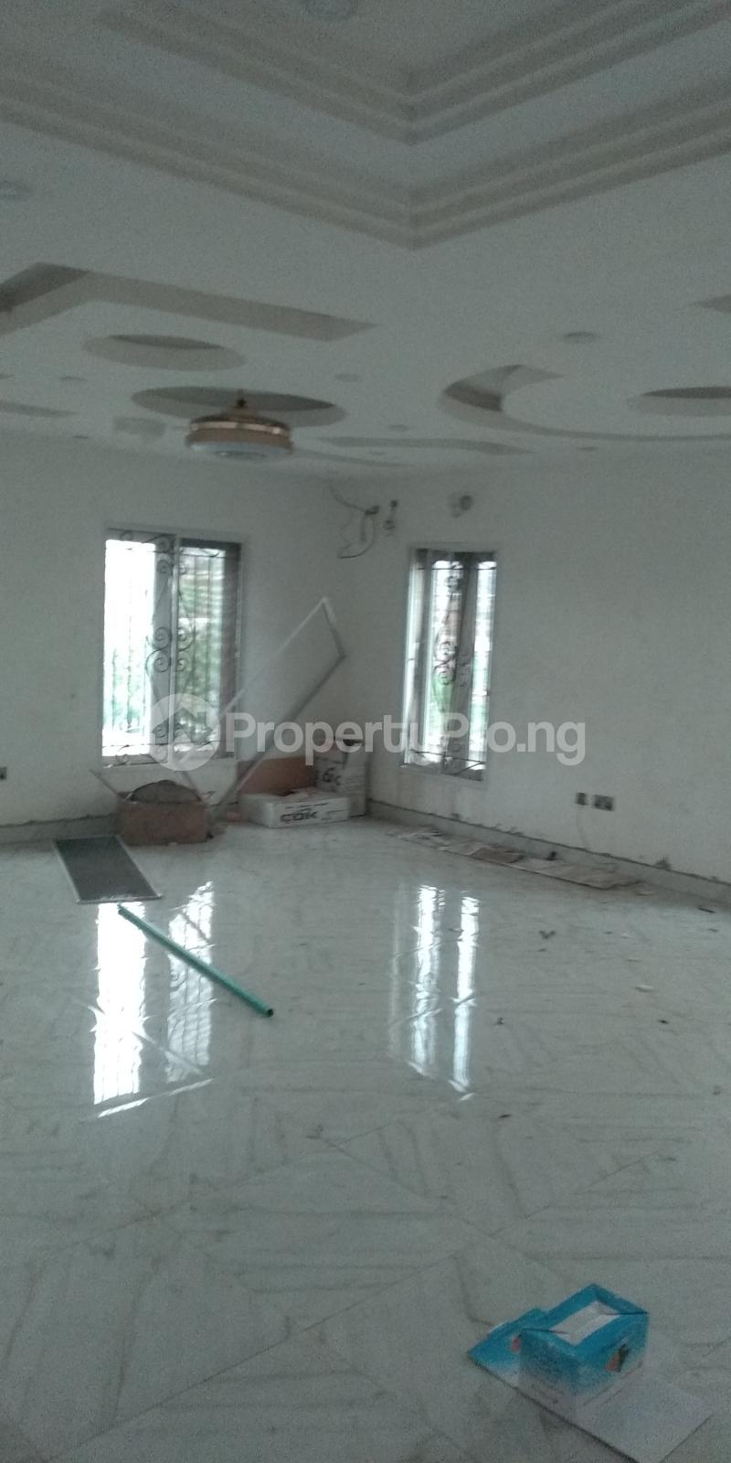 5 bedroom Land for sale Bashiru shittu street magodo shangisha Magodo GRA Phase 2 Kosofe/Ikosi Lagos - 4