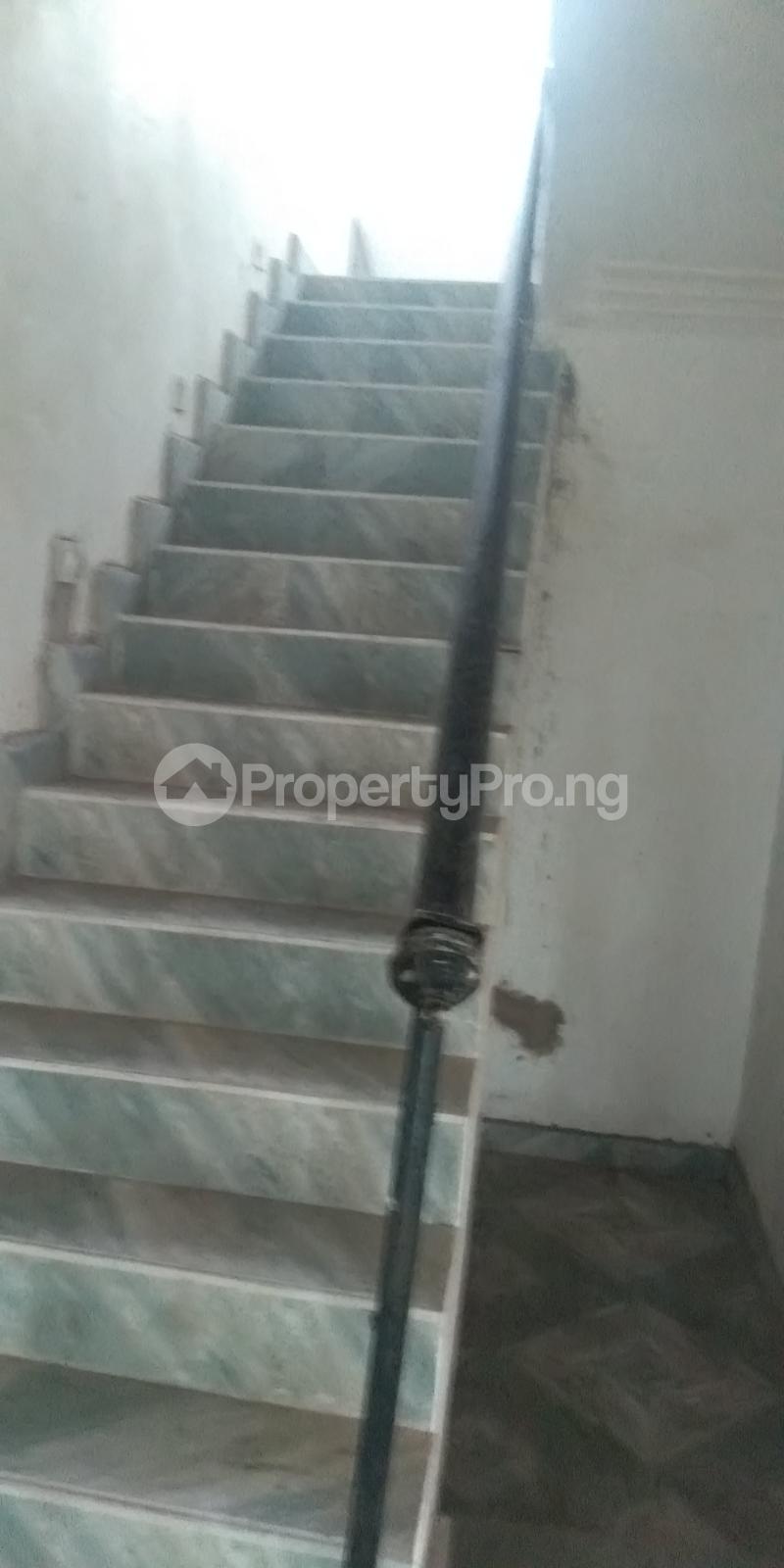 5 bedroom Land for sale Bashiru shittu street magodo shangisha Magodo GRA Phase 2 Kosofe/Ikosi Lagos - 10