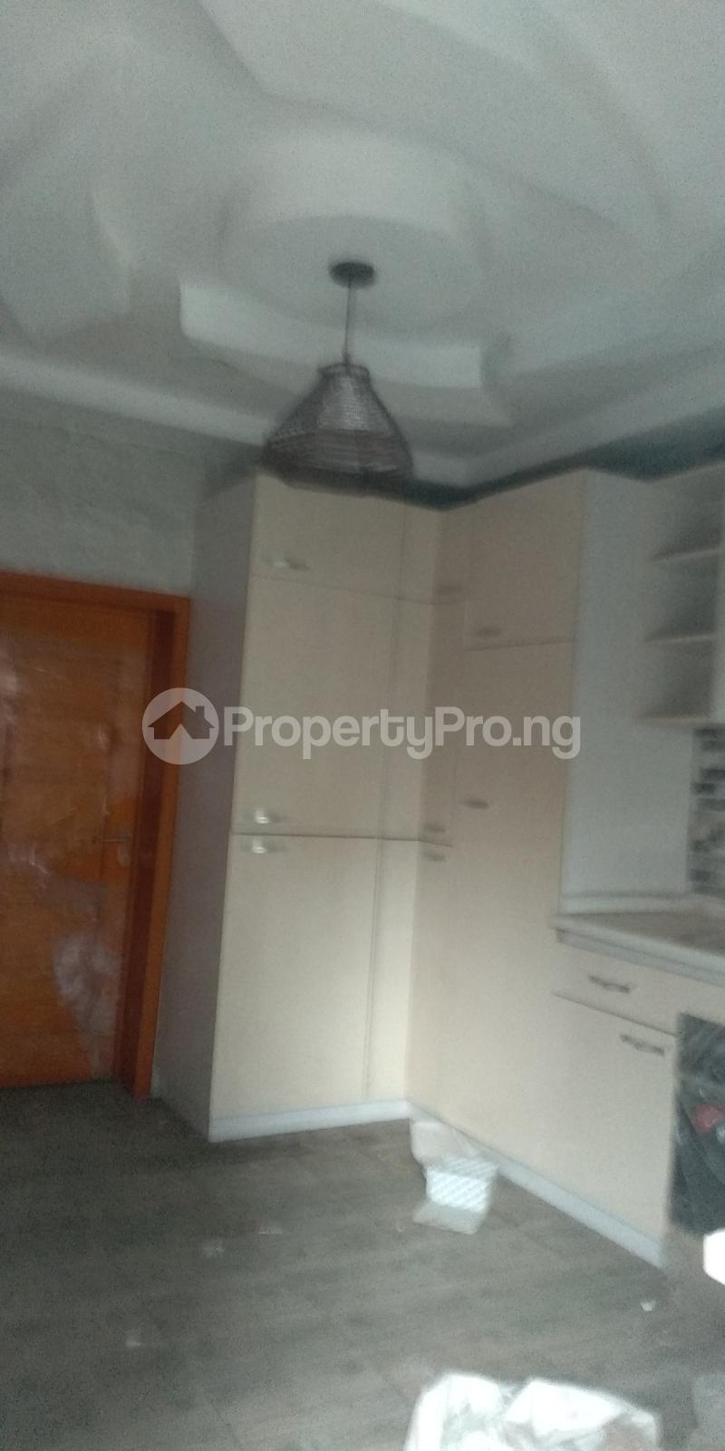 5 bedroom Land for sale Bashiru shittu street magodo shangisha Magodo GRA Phase 2 Kosofe/Ikosi Lagos - 16