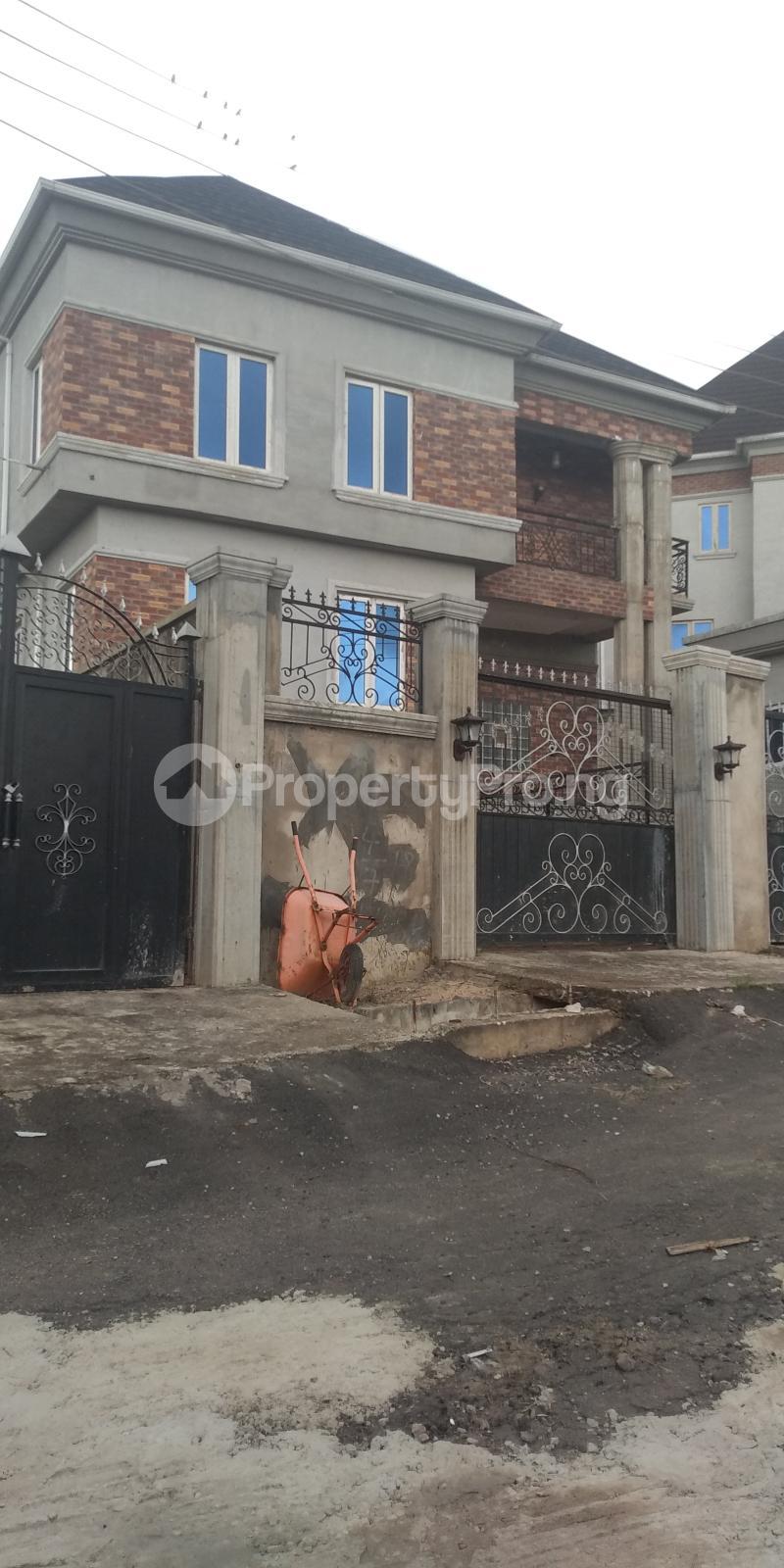 5 bedroom Land for sale Bashiru shittu street magodo shangisha Magodo GRA Phase 2 Kosofe/Ikosi Lagos - 0