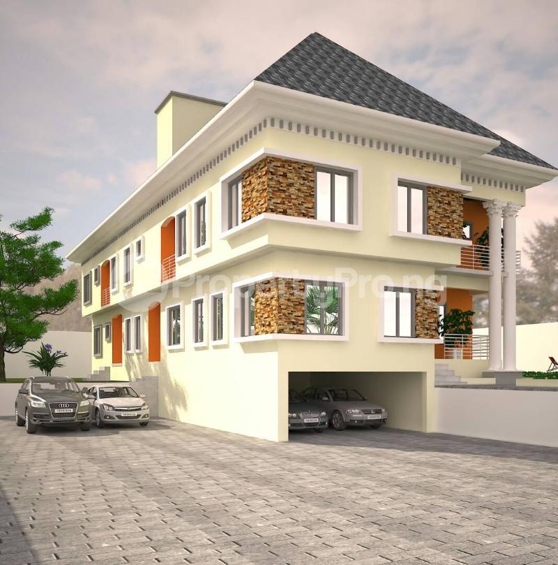 5 bedroom Land for sale Bashiru shittu street magodo shangisha Magodo GRA Phase 2 Kosofe/Ikosi Lagos - 18