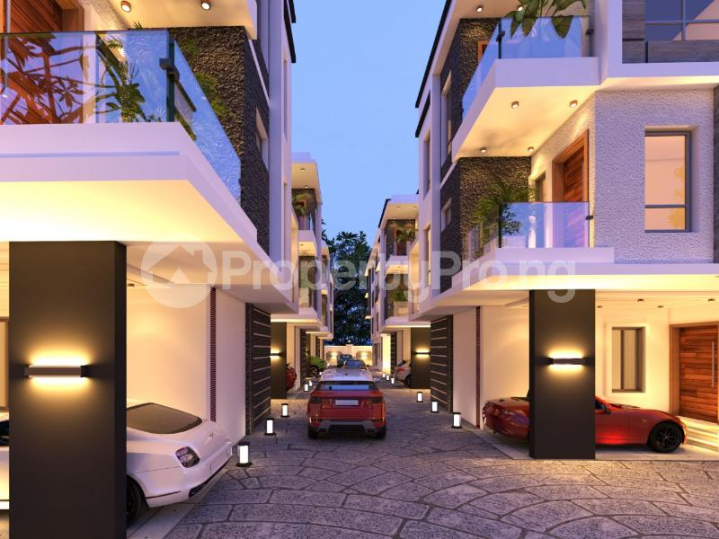 5 bedroom Detached Duplex House for sale ikeja gra  Ikeja GRA Ikeja Lagos - 1
