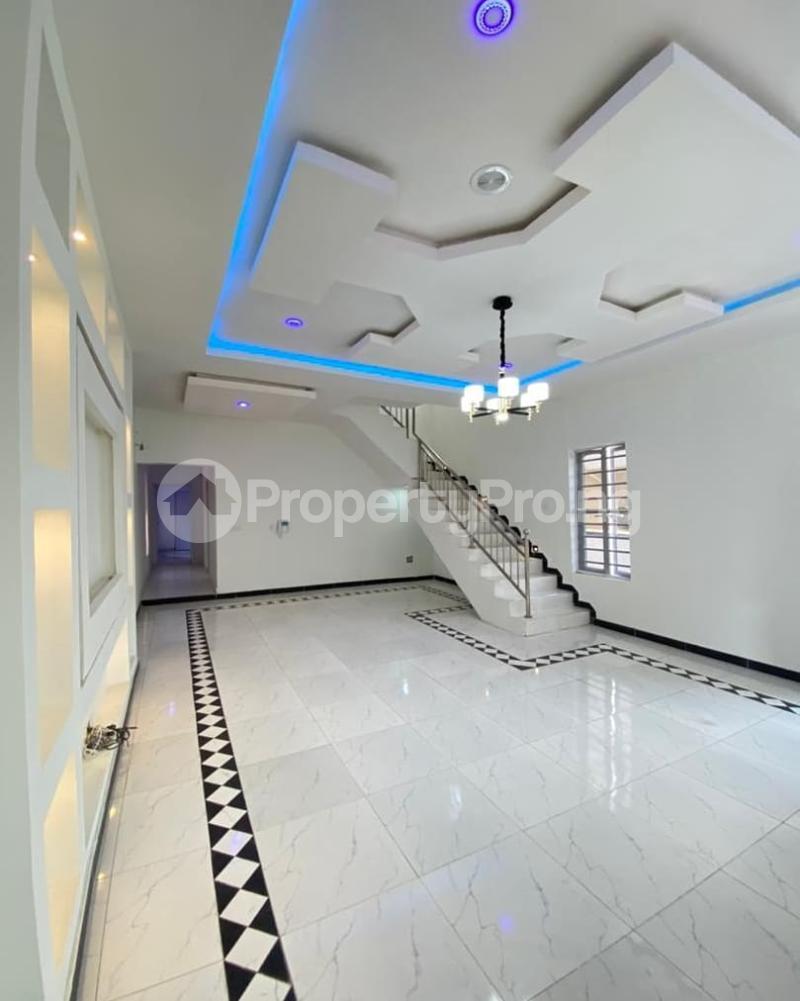 Detached Duplex for sale Ajah Lekki Phase 2 Lekki Lagos - 2