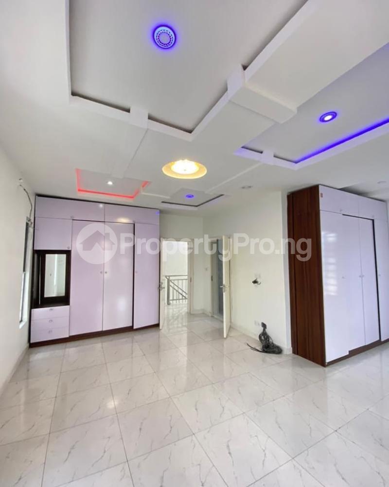 Detached Duplex for sale Ajah Lekki Phase 2 Lekki Lagos - 6