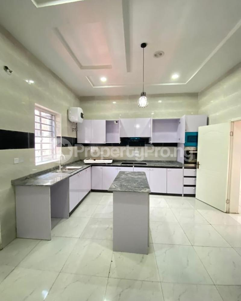 Detached Duplex for sale Ajah Lekki Phase 2 Lekki Lagos - 4
