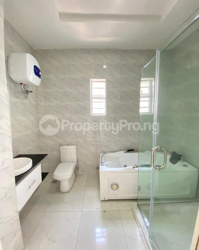 Detached Duplex for sale Ajah Lekki Phase 2 Lekki Lagos - 3