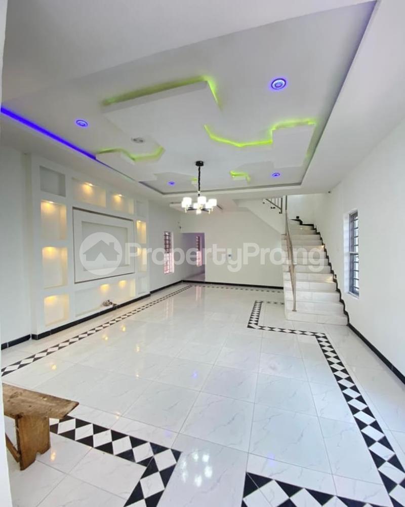 Detached Duplex for sale Ajah Lekki Phase 2 Lekki Lagos - 1