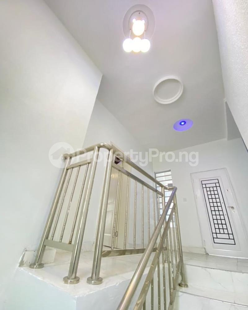 Detached Duplex for sale Ajah Lekki Phase 2 Lekki Lagos - 8