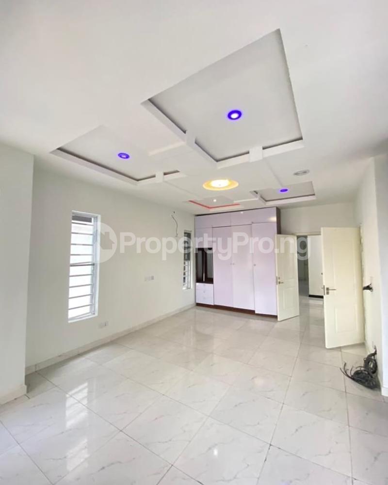 Detached Duplex for sale Ajah Lekki Phase 2 Lekki Lagos - 7