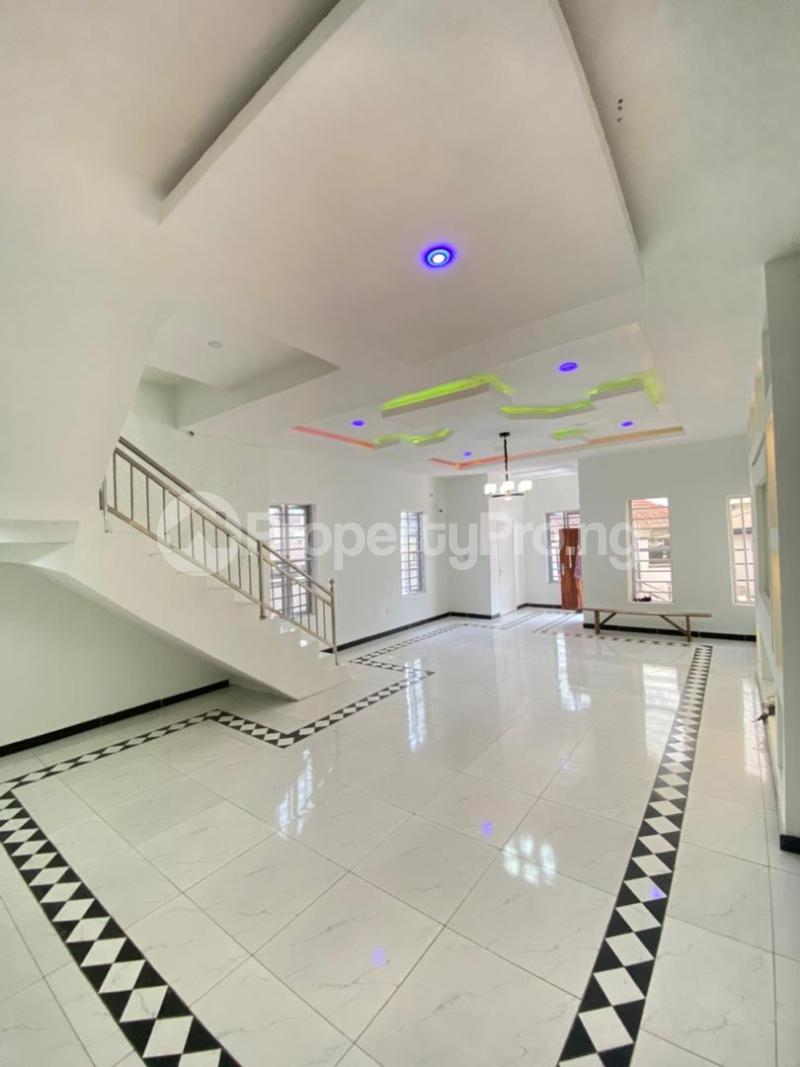 Detached Duplex for sale Ajah Lekki Phase 2 Lekki Lagos - 9