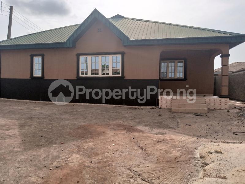 6 bedroom Detached Bungalow for sale Leadway Estate, Erunwen Ikorodu Ijede Ikorodu Lagos - 0