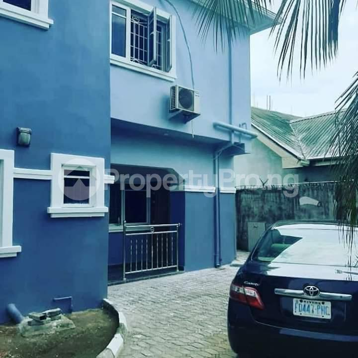 6 bedroom Detached Duplex for sale Sunrise Estate, Rumuodara East West Road Port Harcourt Rivers - 1