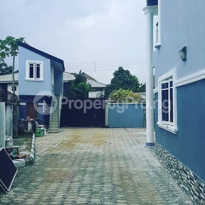 6 bedroom Detached Duplex for sale Sunrise Estate, Rumuodara East West Road Port Harcourt Rivers - 2