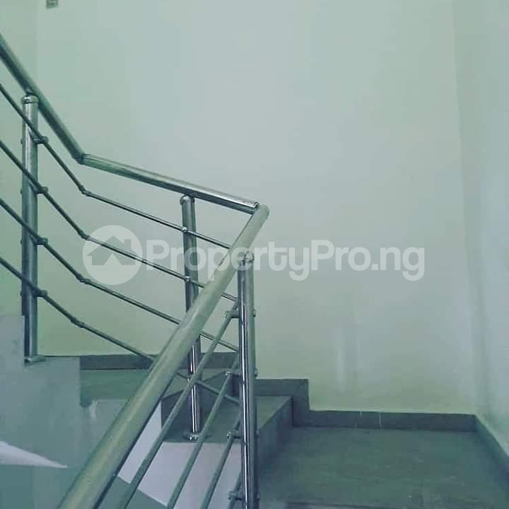 6 bedroom Detached Duplex for sale Sunrise Estate, Rumuodara East West Road Port Harcourt Rivers - 5