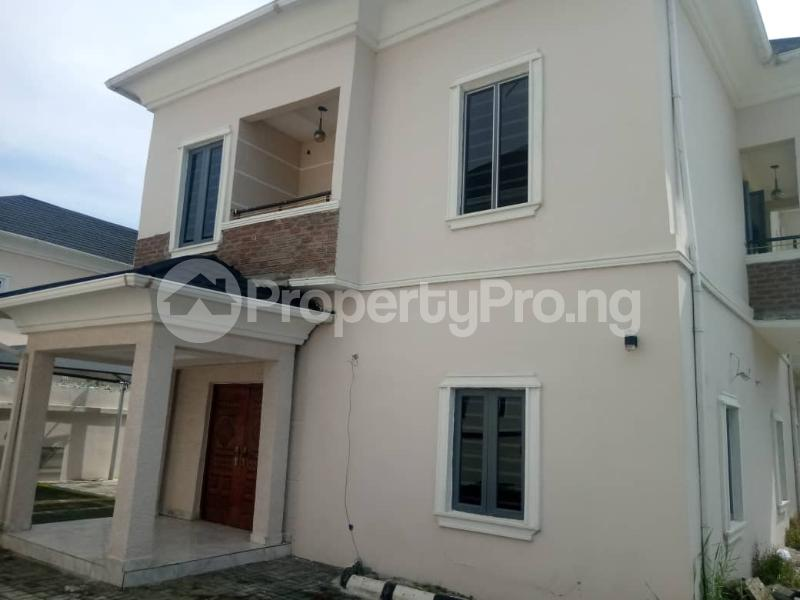 6 bedroom Penthouse for rent Victory Estate Thomas estate Ajah Lagos - 0